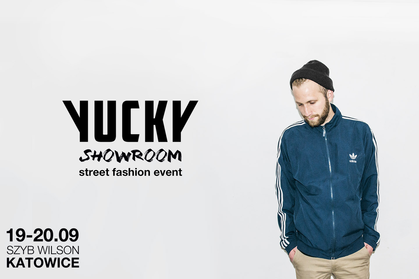 yucky showroom commercial 2